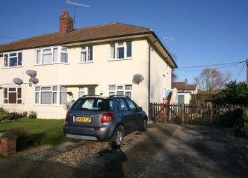 Thumbnail 2 bed flat for sale in Woods Lane, Melton, Woodbridge
