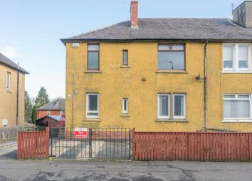 2 bed flat for sale in Farm Road, Blantyre, Glasgow G72