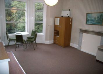 Thumbnail Studio to rent in Dean Park Road, Bournemouth