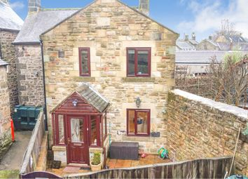 Thumbnail 3 bed cottage for sale in High Street, Hexham