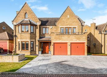6 bed detached house for sale in Westwinds, Ackworth WF7