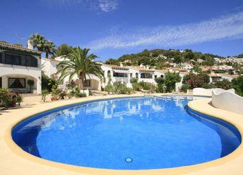 Thumbnail 3 bed bungalow for sale in Comunitat Valenciana, Alicante, Teulada