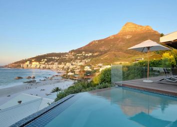 Thumbnail 4 bed detached house for sale in 70 The Ridge, Clifton, Cape Town, 8005, South Africa