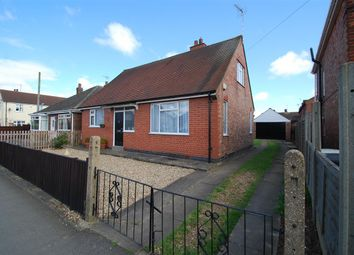 Thumbnail 3 bed bungalow for sale in Lyndhurst Avenue, Skegness