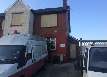 Thumbnail 2 bedroom flat for sale in Grand Avenue, Ely, Cardiff