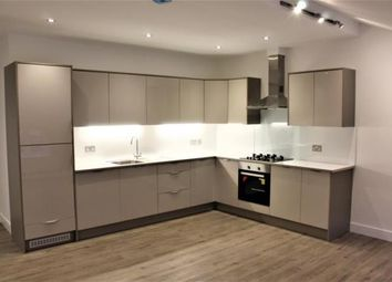 Thumbnail 2 bed flat for sale in Calthorpe Heights, 15/16 South Bar Street, Banbury, Oxford