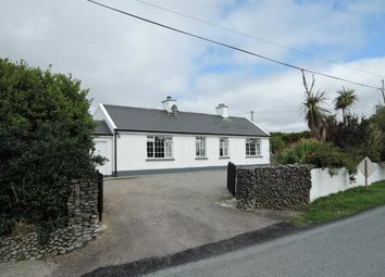 Thumbnail 4 bed bungalow for sale in Ballinvedrig Ballinspittle Kinsale, Munster, Ireland