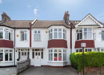 Thumbnail 3 bed terraced house for sale in Totton Road, Thornton Heath