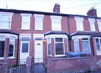 Thumbnail 3 bed property to rent in Maidstone Road, Felixstowe