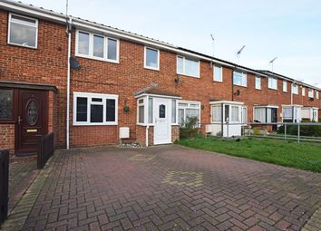 Thumbnail 3 bed terraced house for sale in Winchester Way, Rainham, Gillingham