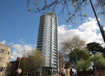 Thumbnail 1 bed flat for sale in Altitude Apartments, 9 Altyre Road, Croydon