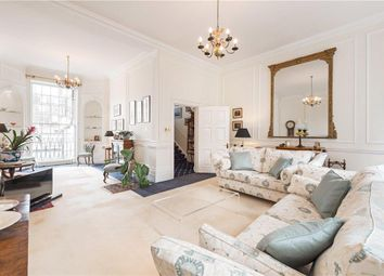 6 bed terraced house for sale in Montagu Street, Marylebone, London W1H
