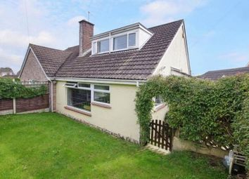 Thumbnail 4 bed semi-detached house for sale in Tormynton Road, Worle, Weston-Super-Mare