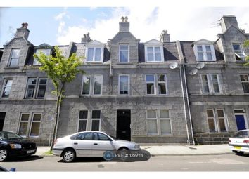 Thumbnail 2 bed flat to rent in Wallfield Crescent, Aberdeen