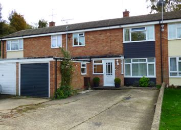 Thumbnail 4 bed terraced house for sale in Hadleigh, Ipswich, Suffolk