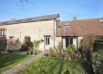 Thumbnail 3 bed barn conversion for sale in Hollow Furlong, Cassington, Witney