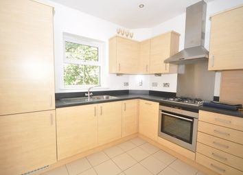 Thumbnail 2 bed flat to rent in Tilling Close, Maidstone