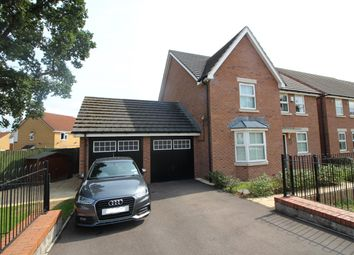 4 bed detached house for sale in Wylington Road, Frampton Cotterell, Bristol BS36