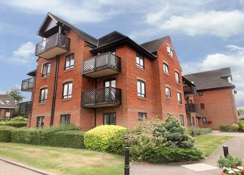 Thumbnail 4 bed flat for sale in Boleyn Court Epping New Road, Buckhurst Hill
