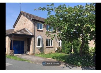 Thumbnail 3 bed semi-detached house to rent in Ratcliffe Drive, Stoke Gifford