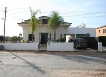 Thumbnail 5 bed bungalow for sale in Xylophagou, Famagusta, Cyprus