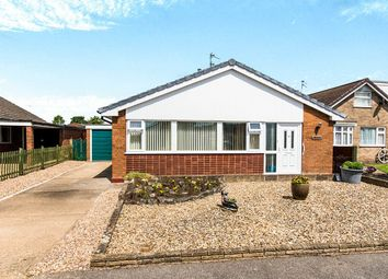 Thumbnail 3 bed bungalow for sale in Meadow Bank Avenue, Fiskerton, Lincoln