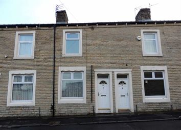 Thumbnail 2 bed terraced house for sale in Princess Street, Oswaldtwistle, Accrington
