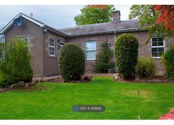 Thumbnail 3 bedroom detached house to rent in Wellwood Cottages, Aberdeen