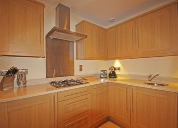 Thumbnail 1 bedroom flat to rent in Apartment 18, Luxe Apartments, St Helens Street, Derby