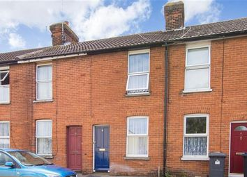 Thumbnail 2 bed terraced house for sale in Zealand Road, Canterbury