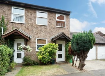 Thumbnail 2 bed semi-detached house for sale in Stanford Close, Hampton