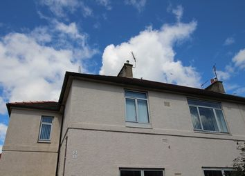 Thumbnail 2 bed flat for sale in 3 Roxburgh Street, Grangemouth