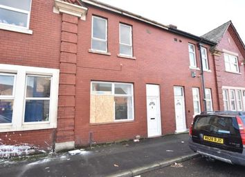 Thumbnail 3 bed terraced house for sale in Canterbury Street, Blackburn, Lancashire
