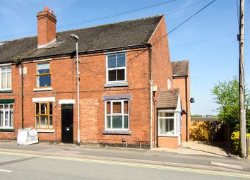 Thumbnail 3 bed semi-detached house to rent in High Street, Chasetown, Burntwood