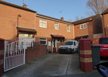 Thumbnail 3 bedroom terraced house for sale in Coity Close, St. Mellons, Cardiff