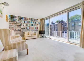 Thumbnail 3 bed flat for sale in Whaddon House, William Mews, Knightsbridge