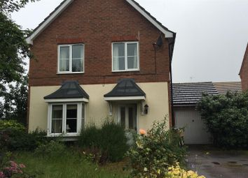 Thumbnail 3 bed detached house for sale in St. Bedes Drive, Boston