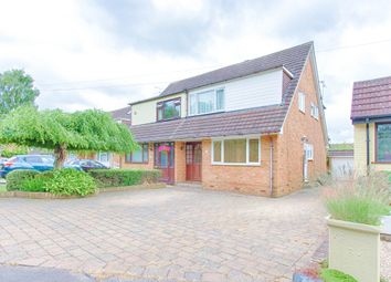 4 bed property for sale in Outwood Farm Road, Billericay CM11