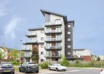Thumbnail 1 bed flat for sale in Penner Court, Ariel Close, Newport