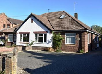 Thumbnail 3 bed semi-detached house to rent in Station Road, Milton Keynes