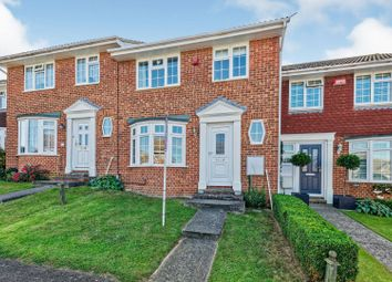 Thumbnail 3 bed terraced house for sale in Sandpiper Road, Whitstable