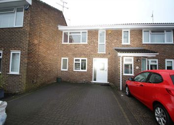 Thumbnail Terraced house to rent in Bolingbroke Close, Great Leighs