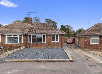 Thumbnail 3 bed semi-detached bungalow to rent in Tadworth Road, Kennington, Ashford