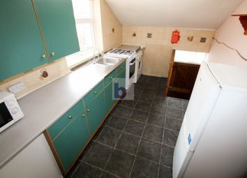 Thumbnail 2 bed maisonette to rent in Helmsley Road, Sandyford