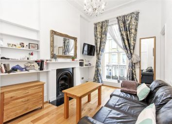 Thumbnail 1 bedroom flat for sale in Warwick Way, Pimlico, London