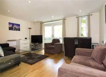 Thumbnail 2 bed flat to rent in Grosvenor Court, 2 Wharf Lane, London