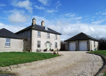 Thumbnail 4 bed detached house for sale in Corbally Road, Aldergrove
