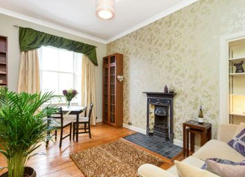 Thumbnail 1 bed flat for sale in 79/11 Henderson Row, Stockbridge, Edinburgh