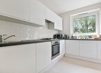 Thumbnail 3 bed flat to rent in Bourne Terrace, London