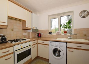 Thumbnail 2 bed flat for sale in Sevenoaks Close, Sutton, Surrey